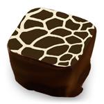 Giraffe - Cream