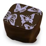 Butterflies - Lavender