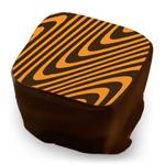 Wave - Orange