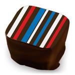 Stripes - Red, White & Blue