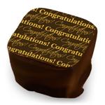 Congratulations - Gold