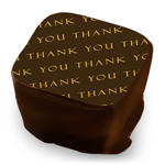 Thank You - Gold