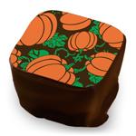 Pumpkin Patch - Orange & Green