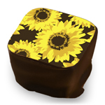 Sunflowers - Yellow & Gold
