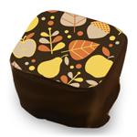 Fall Fruits - Mango, Papaya & Tan