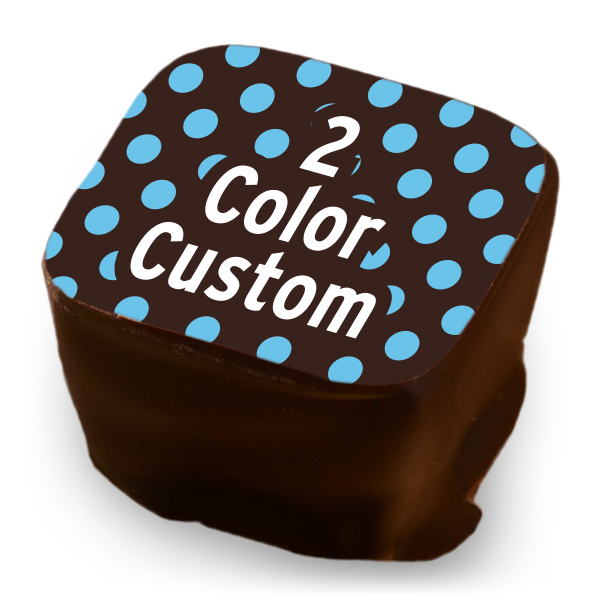 Custom Transfer Sheet Design - 2 Colors (12