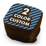 Custom Transfer Sheet Design - 2 Colors