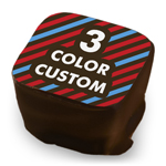 Custom Transfer Sheet Design - 3 Colors