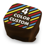 Custom Transfer Sheet Design - 4 Colors
