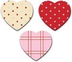 Fashion Hearts