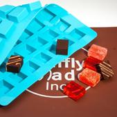Cube - Ganache Mold
