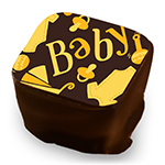 Oh Baby - Mango & Lemon