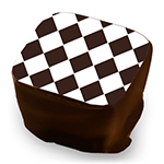 Checkers - White