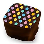 Prism Dots - Pastel