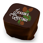 Season's Greetings - Size to Fit