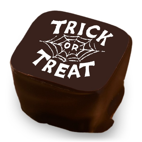Trick or Treat - Size to Fit